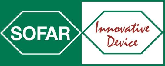 logo SOFAR-DIVSURG