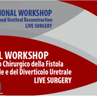 International Workshop for vaginal fistula repair and uretral reconstruction