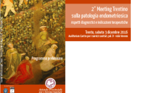 2° Meeting Trentino sulla patologia endometriosica